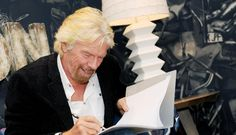 52. You seem to be everywhere. Tell us about Time management. Want to Be More Productive? Be More Punctual Get there on time- Richard Branson