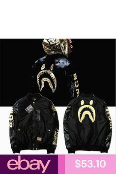 992f1815 BAPE #eBayOuterwear Coats, Jackets & Vests Clothing, Shoes & Accessories