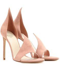 FRANCESCO RUSSO Phard Suede Sandals. #francescorusso #shoes #sandals