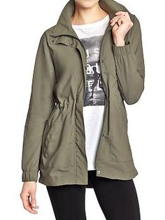 Womens Old Navy Active Lightweight Jackets