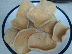 how to make malaysian prawn crackers