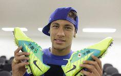 #Neymar - world's most #marketable #athlete