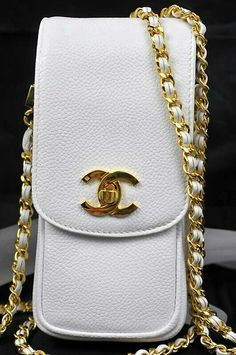 Chanel for your IPhone