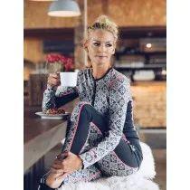 Kari Traa Rose LS, ebony Sports Toys, Skiing, Winter Fashion, Road Trip, Workout, Rose, Style, Ski, Winter Fashion Looks