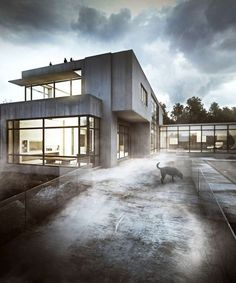 By now, it is common knowledge that, with the right software, technical talent, and an eye for detail, architectural visualizations can display near-perfect ...