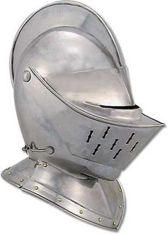 Image from http://www.weapons-universe.com/Brands/Knights_Edge/Helmets/European_Knights_Helmet.jpg.