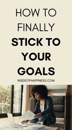 Which are the best ways for you to finally stick to your goals? If you're not sure about it, click here and see 5 super-duper simple steps to follow and improve yourself. Upgrade the quality of…