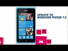 Nokia tv mobile с шестью дырками