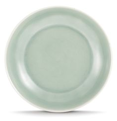 A FINE 'LONGQUAN' CELADON DISH, SOUTHERN SONG DYNASTY