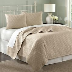 100% Cotton Coverlet - from $149.99