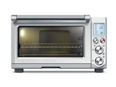 The Smart Oven™ Pro BOV845BSS | Breville