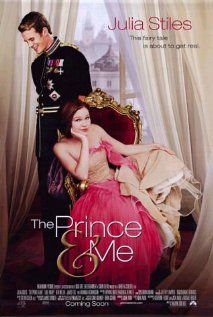 I own The Prince and Me (2004).