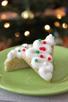 SIMPLE Sugar Cookie Bars