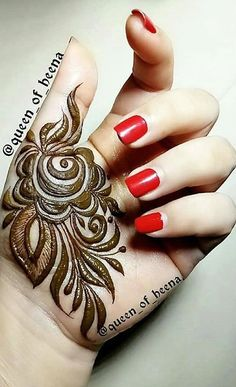 Traditional Mehndi Designs, Modern Henna Designs, Latest Bridal Mehndi Designs, Floral Henna Designs, Finger Henna Designs, Henna Art Designs, Mehndi Designs For Hands, Khafif Mehndi Design, Mehndi Design Pictures
