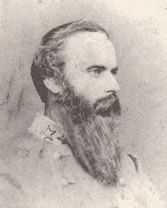 Colonel William Lee Davidson of Mecklenburg County, NC, NC Infantry