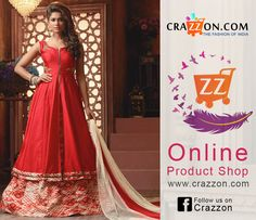 Glam up this Diwali with gorgeous salwar suits from Crazzon Bazar. Shop today to grab your favourites:http://www.crazzon.com/ #salwarsuit #womenstyle #bollywoodstyle #offer #newstyle #newtrend #50off #gift #anarkalisuit #partywear #bollywood #sarees,#thedrapecollective,#bangalore,#keralasarees #madeinindia #handloom #handloomcotton #forsale #exclusive, #collection #navratri, #silk, #paithani #designer #leheriya #sari #ammk #fashion,#southsilk