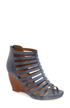 Johnston & Murphy 'Nadine' Sandal (Women)