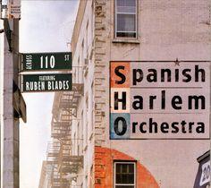 LOVE Spanish Harlem Orchestra!