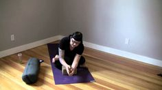 Yin Yoga- Square Pose Yin Yoga, Yoga Poses, Pilates, Exercise, Pop Pilates, Ejercicio, Exercises, Workouts, Physical Exercise