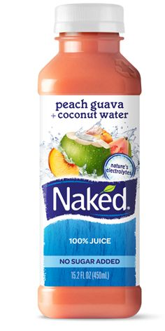 Naked Juice :: Our Products