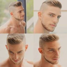 Best short mens haircuts 2013--definitely not this one, but the others are nice
