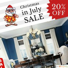 20% OFF on select products. Hurry, sale ending soon!  Check out our discounted products now: https://www.etsy.com/shop/FrostingHomeDecor?utm_source=Pinterest&utm_medium=Orangetwig_Marketing&utm_campaign=Christmas%20in%20July%20Sale%2020%25%20off   #etsy #etsyseller #etsyshop #etsylove #etsyfinds #etsygifts #interiordesign #stripes #onetofollow #supportsmallbiz #shop
