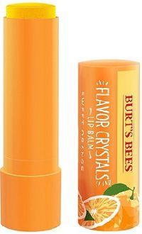This new lip balm formula from trusty natural brand Burt's Bees is jacked with crystallized concentrated fruit juice. Sounds lovely – but Spoiler Alert: it's WEIRD. Should you let that put you off, though? Well...