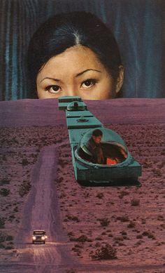 collage art by jesse: