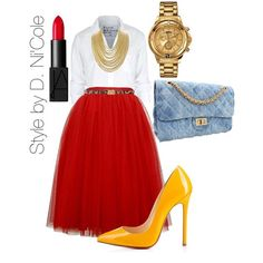 & Eileen tops, Christian Louboutin pumps and Versus watches.Frank & Eileen tops, Christian Louboutin pumps and Versus watches. Diva Fashion, Look Fashion, Autumn Fashion, Womens Fashion, Fashion Beauty, Classy Outfits, Chic Outfits, Fashion Outfits, Woman Outfits