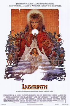 Labrynth movies