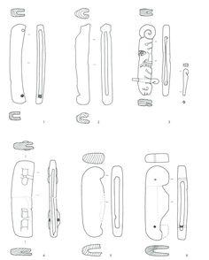 axe sheaths of wood