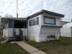 1964 Marlette Mobile / Manufactured Home in Columbus, OH via MHVillage.com