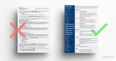 A complete guide to writing a resume for a graphic designer. real examples will show you how to describe your experience and write a professional resume. Use our graphic design resume sample and a template. Graphic Designer Resume Template, Graphic Resume, Resume Template Examples, Graphic Design Resume, Cv Design, Resume Template Free, Freelance Graphic Design, Resume Fonts, Resume Layout