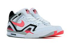 2678e3a1c82b Nike Air Tech Challenge II - Andre Agassi s 10 Best Sneakers of All Time