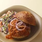 Plan A Healthier Tailgate Party! - (Barbecue Pulled Chicken) JillianMichaels.com