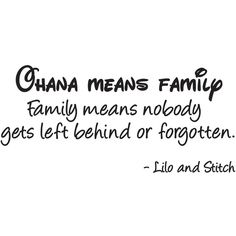 Big families may be a little nuts but what family isn't!