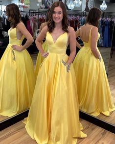 Shop long prom dresses and formal gowns for prom 2019 at Kemedress. Prom ball gowns, long evening dresses, mermaid prom dresses, long dresses for prom,body type & fashion sense. Check out selection and find the prom dress of your dreams! Cheap Red Prom Dresses, Prom Dresses With Pockets, Straps Prom Dresses, A Line Prom Dresses, Sexy Dresses, Evening Dresses, Fashion Dresses, Dress Prom, Party Dresses
