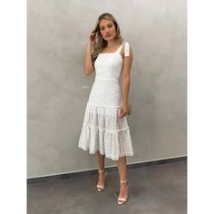 Day Dresses, Cute Dresses, Casual Dresses, Fashion Dresses, Prom Dresses, Wedding Dresses, Mode Outfits, Chic Outfits, Summer Outfits