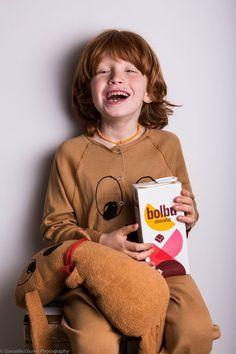 le lait Bolbu / combi et doudou BoboChose