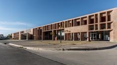 Galeria - Hospital Municipal Villa el Libertador Príncipe de Asturias / Santiago Viale + Ian Dutari + Alejandro Paz - 11