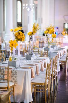 Anna and Limzer Downtown Los Angeles Wedding | kelsey events :: wedding and event coordination