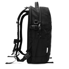 Designed as a lightweight daily carry bag, our Daypack is packed with features while also maintaining a commitment to the essentials. This bag features a design