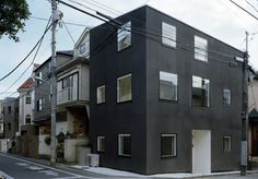 "YNH by yujin HIRASE + yHa architects ""Location: Tokyo, Japan"" 2010"