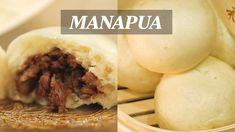 How to Make Homemade Manapua - Updated - YouTube