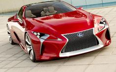 2017 Lexus LF - LC Concept and Price - http://www.carspoints.com/wp-content/uploads/2014/06/2017-Lexus-LF-LC-Concept-1280x800.jpg