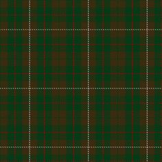 MacKinnon Hunting tartan (clan/family)