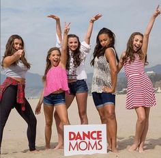'Dance Moms' Season 7 Spoilers: Nia Sioux Makes Exit After Mackenzie Ziegler? Audition Dates Revealed By Abby Lee Miller - http://www.movienewsguide.com/dance-moms-season-7-spoilers-nia-sioux-makes-exit-mackenzie-ziegler-audition-dates-revealed-abby-lee-miller/250096