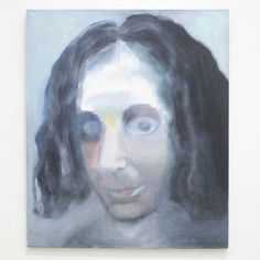 1986 Marlene Dumas (b1953 Cape Town, South Africa; in 1976 relocated in Amsterdam)