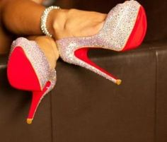 i want them on my feet