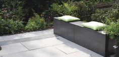 Magnum Platten mit Teflon® Grundschutz RSF 1 von Rinn Betonsteine und Natursteine